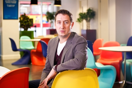 Andrew Ager: Moves to Ketchum from Weber Shandwick