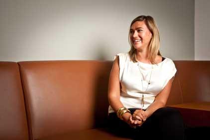 Sophy Tobias: to lead Instagram EMEA comms
