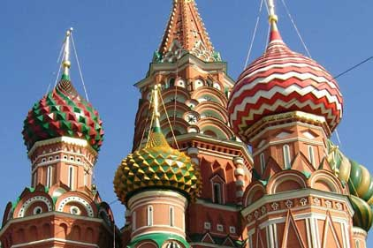Citigate Dewe Rogerson: launches office in Moscow
