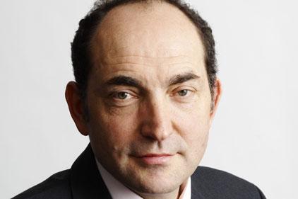 Neil Martinson: Focusing on evaluation