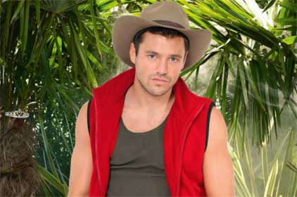 Mark Wright: wants to be seen as a credible TV star