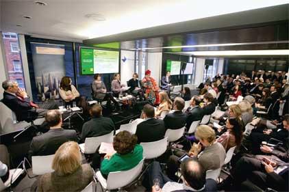 Seminar: Edelman's Trust Barometer launch