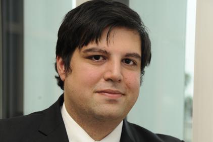 Rajan Lakhani: joins Zurich