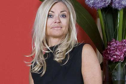 New start: Fiona Noble joins Weber Shandwick