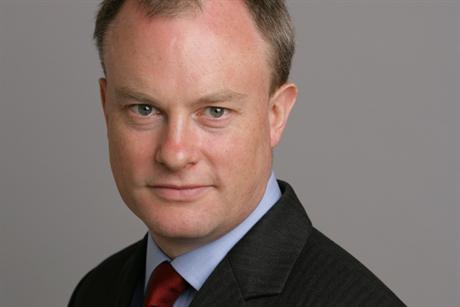 Alex Aiken: PRs are 'well placed to help the growth agenda'