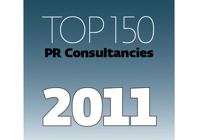 Top 150: PR industry bounces back