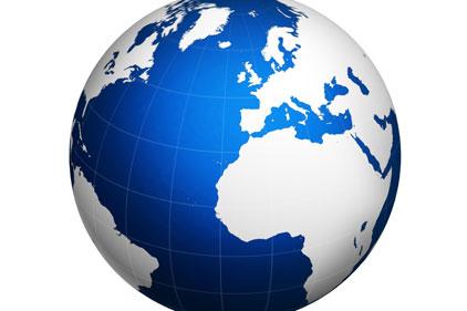 Global PR: agencies see international growth through downturn