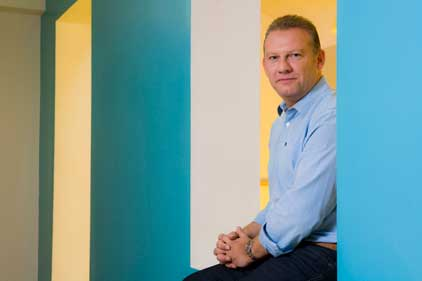 Alex Woolfall: 'I really enjoy crisis comms, but I was keen to get involved in the whole gamut of PR'
