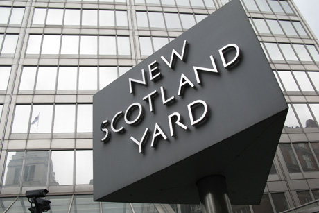 New Scotland Yard: Met Police is to sell its HQ building