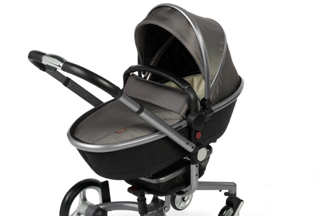 Silver Cross Surf: Luxury pram