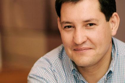 Departure: CEO Jonathan Jordan