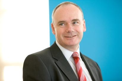 John Fallon: Former Pearson comms head takes CEO role