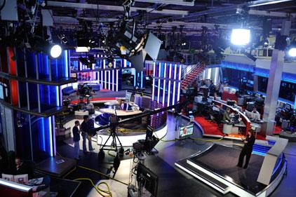 'Feed the beast': Sky News