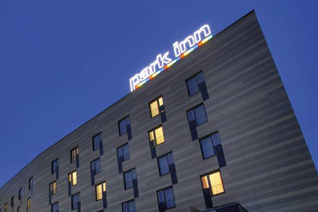 Park Inn: Umpf to help the hotel reach younger travellers