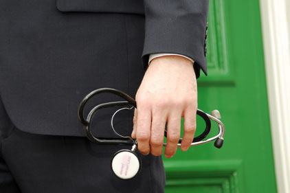 GPs: out of hours care criticised