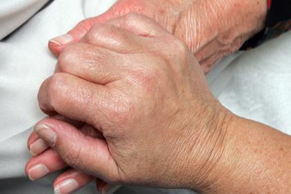 Patients: denied new drug