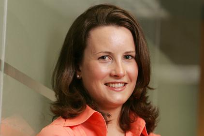 Alison Mackenzie: R-M co-founder