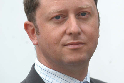 Chris Cartwright: new MD of B-M's Geneva office