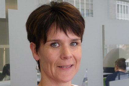 Jenny Heffron: bolsters Edelman's healthcare team