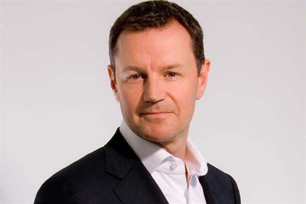 Danny Rogers: The power shift to new 'owned' media