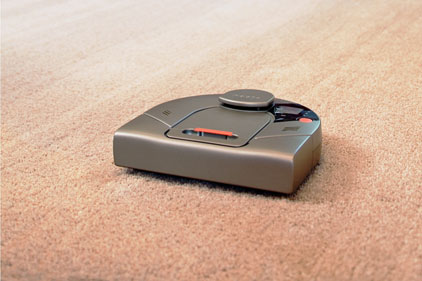 Clean fight: AxiCom will help launch a robotic cleaner
