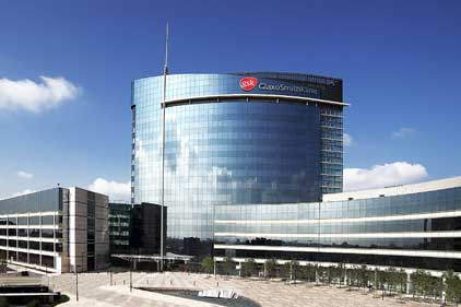 GSK: planning a full roster review of its agencies