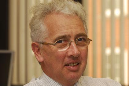 Robert Napier: Chair of HCA