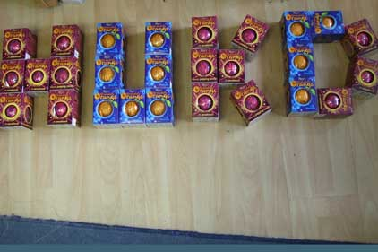HotUKDeals: increased sales of Terry's Chocolate Orange