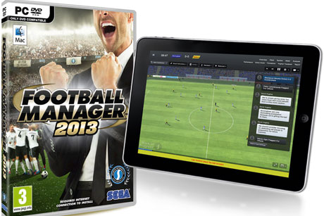 Games brief: Football Manager