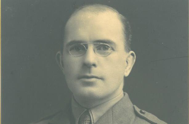 Basil Clarke
