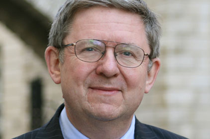 Andrew Stott: joins Government team