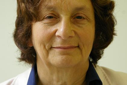Elizabeth France: UKPAC chairman