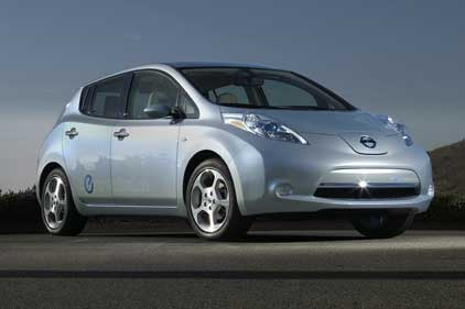 Driving change: Nissan has merged marcoms