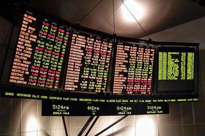 Financial PR sees AIM revenues reduce