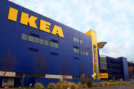 Expansion: Ikea has permission to build another store in Reading