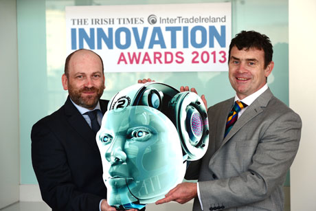 Innovation: InterTradeIreland and The Irish Times launch their awards
