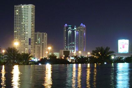 Dubai: new base for Performance PR