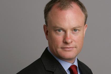 Alex Aiken: 'Change focus of public comms'