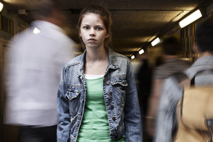 The Children's Society: Make Runaways Safe campaign