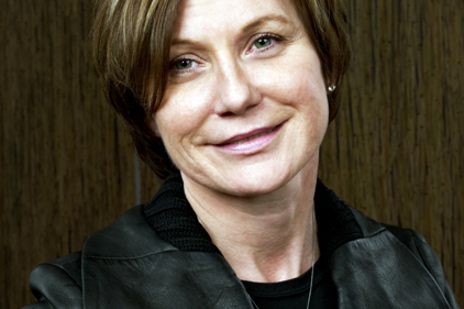 Fiona Hall: MD of Chandler Chicco Companies Europe