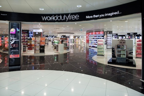 World Duty Free: Appointed Unity
