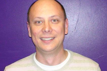 Paul Archer: recruited by Virgo Health