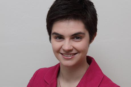 Chloe Smith: Overseeing creation of lobbying register