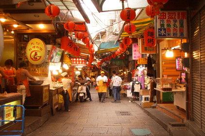 Taiwan: seeking UK comms support