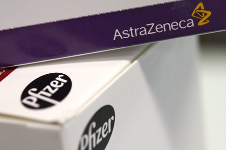 Takeover bid: Pfizer wants to buy out AstraZeneca
