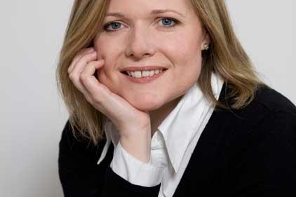 Elisabeth Lewis-Jones: PR Council chairman