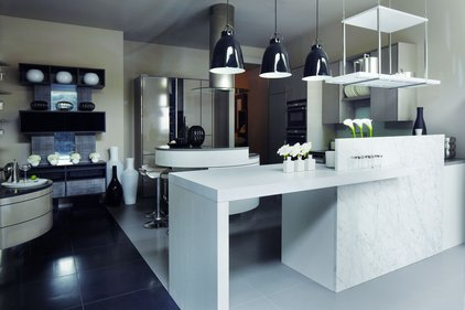 Bell Pottinger: to promote luxury kitchens