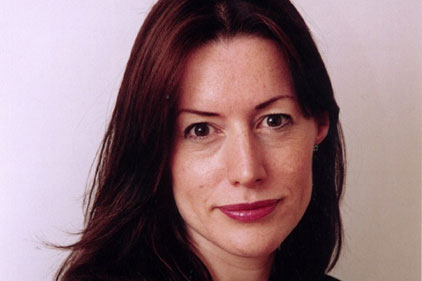 Jessica Bondy: agency winner