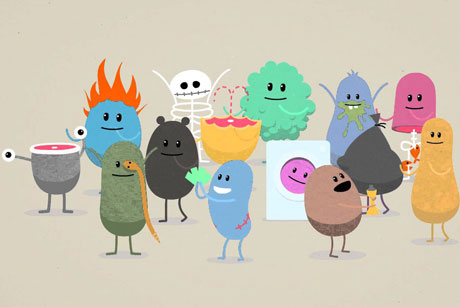 Grand Prix: Dumb Ways to Die