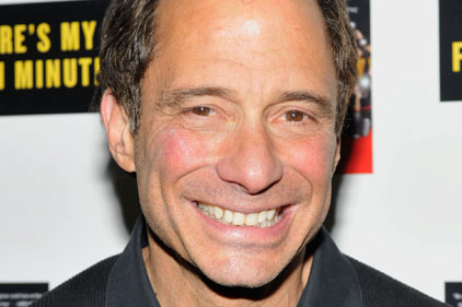 Harvey Levin, managing editor, TMZ